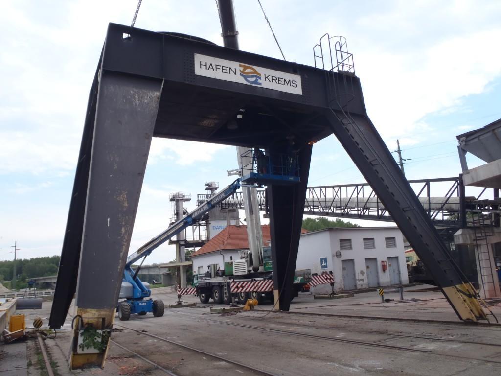 Hafenkran 08