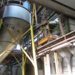 Demontage Verpackungs und Filteranlage 12