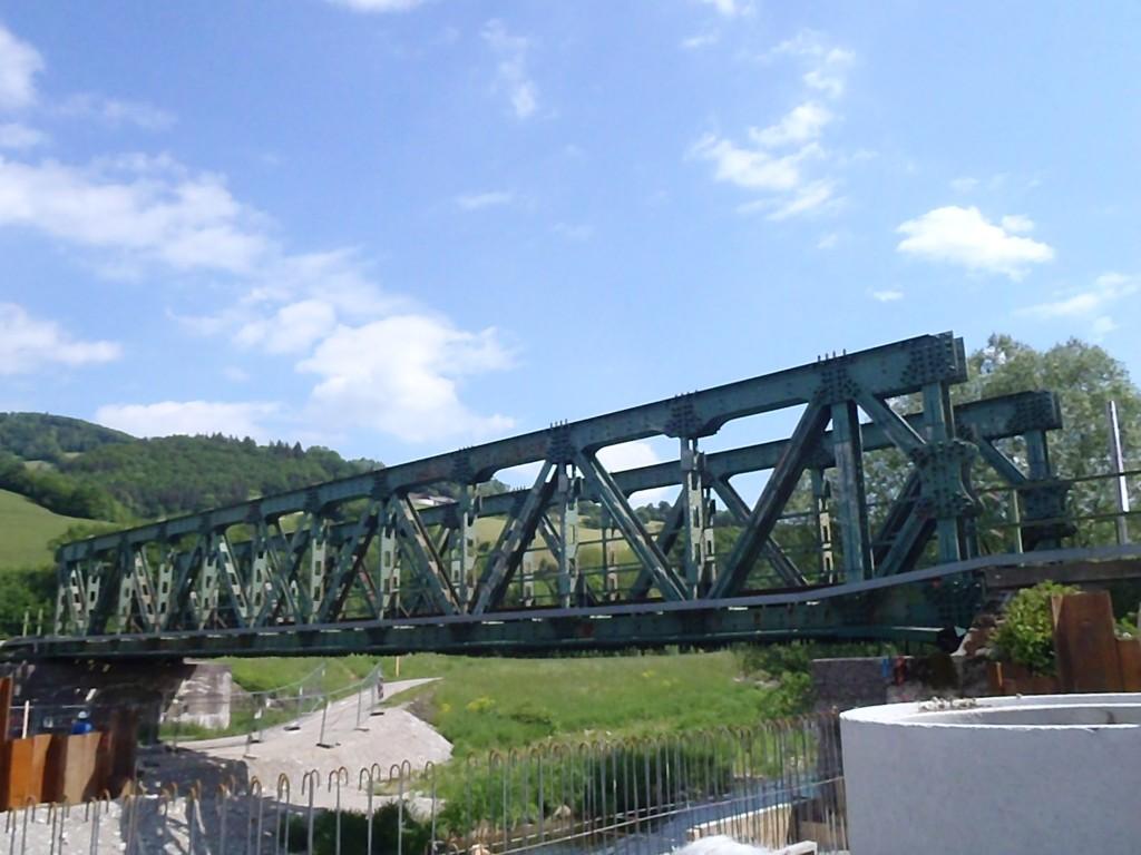 Eisenbahnbrücke 01
