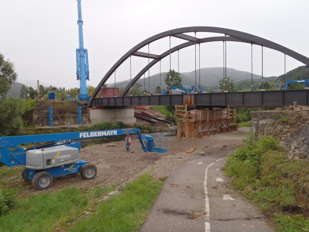 Eisenbahnbrücke 09