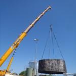 1000m³ Lagertank 11