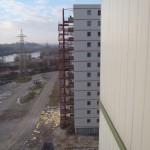 Treppenturm 02