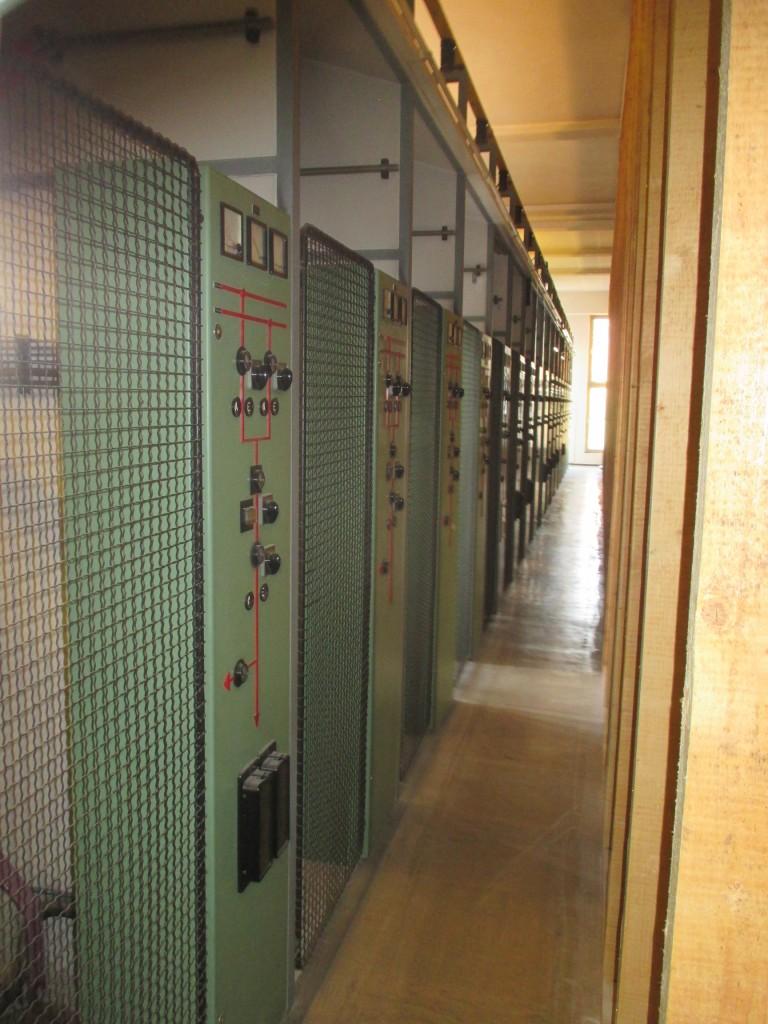 10 kV Schaltanlage  01