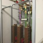 10 kV Schaltanlage 02