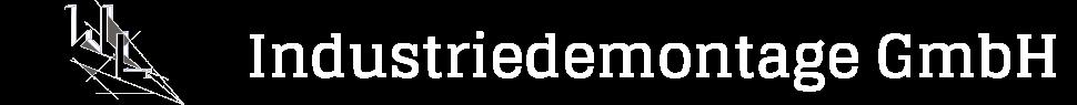 WL Industriedemontagen GmbH